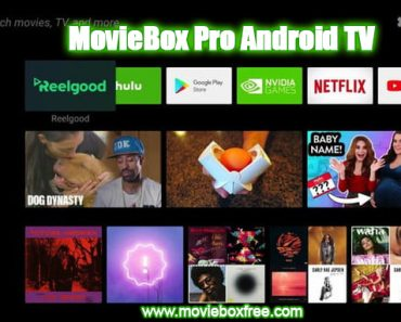 MovieBox free