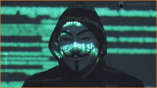 Anonymous hacked Chicago police dept radios and played NWA's 'F tha police during protests