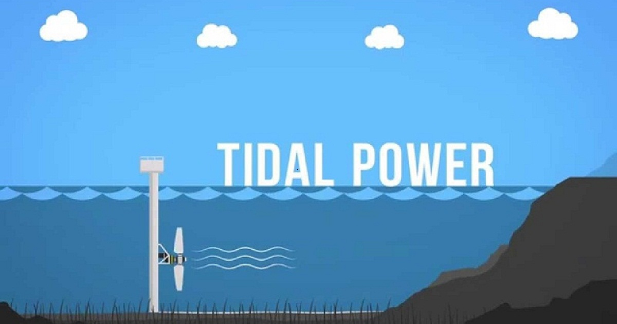 Australia has discovered it can use its waves for renewable energy